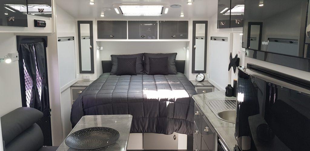 Great Escape Caravans Family Caravan Escape Series